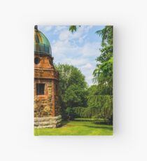 Observatory 3 Hardcover Journal