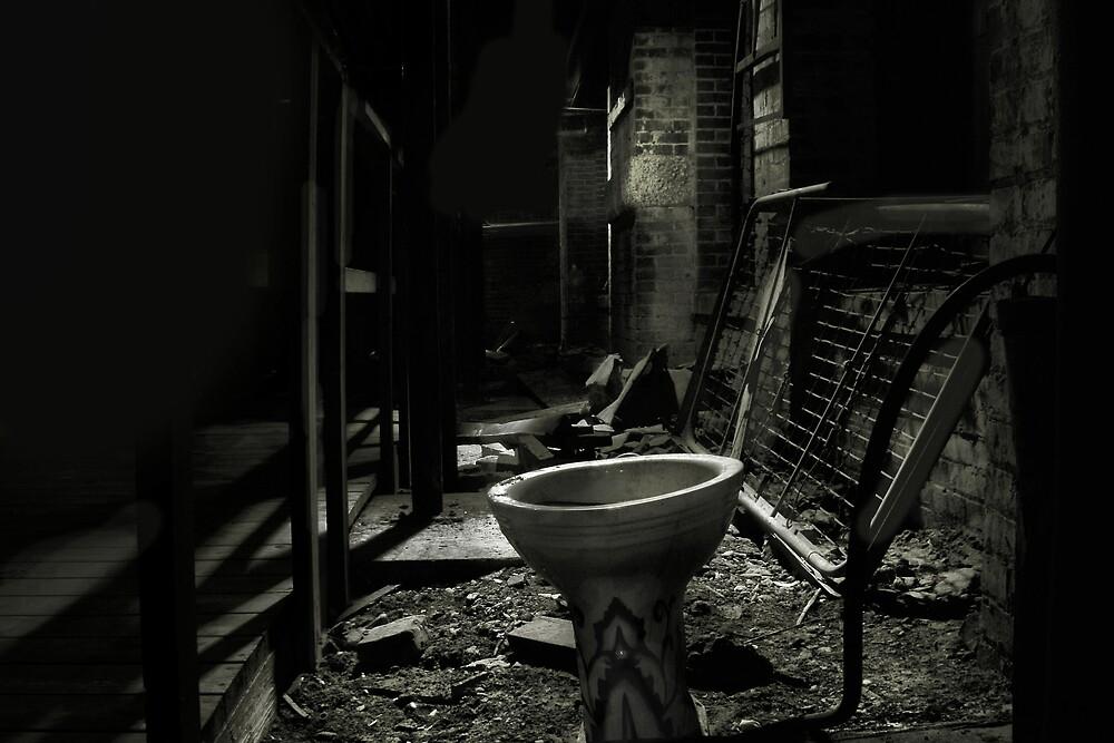 seattle underground by rutger