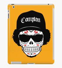 compton iPad Case/Skin