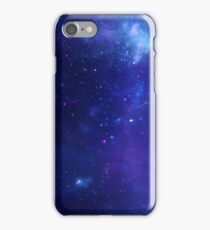 X-ray of the Milky Way iPhone Case/Skin