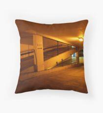 Tungsten Throw Pillow