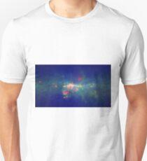 Peony Nebula Unisex T-Shirt