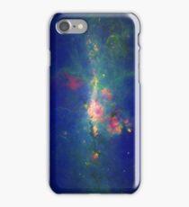 Peony Nebula iPhone Case/Skin