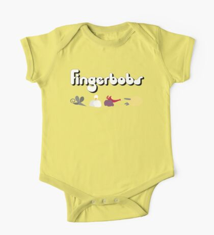 NDVH Fingerbobs Kids Clothes