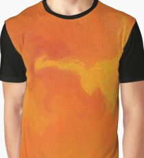 Helimiussa V1 - digital abstract Graphic T-Shirt