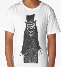 Ba dook dook 4 Long T-Shirt