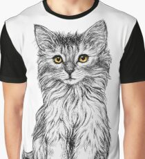 Quill Graphic T-Shirt