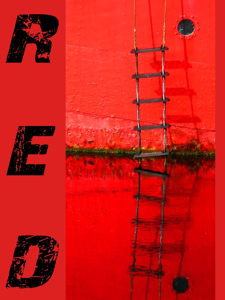 ragman red by ragman
