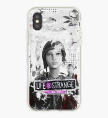 LIS iPhone Case