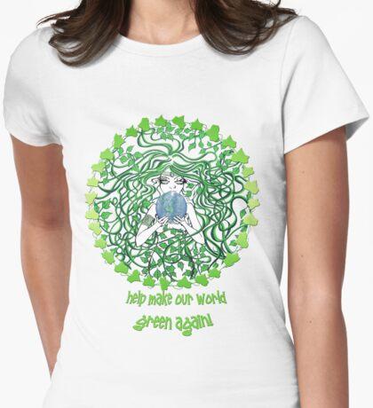 Help make our world green again T-Shirt
