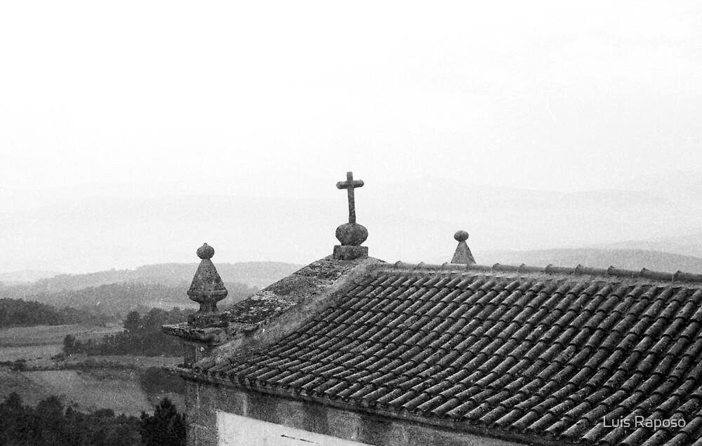 Pregar na montanha... by Luis Raposo