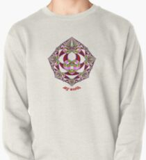 My World Pullover Sweatshirt
