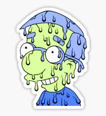Milhouse Sticker