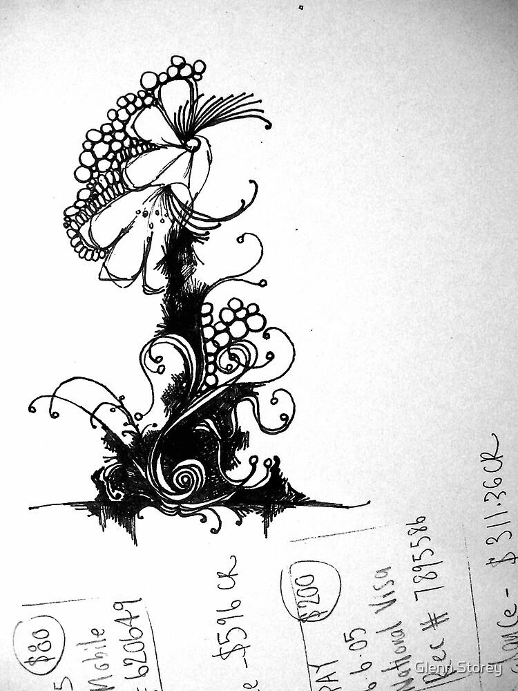 Petalbill.2 by Glenn Storey