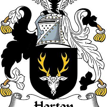 Horton  by HaroldHeraldry