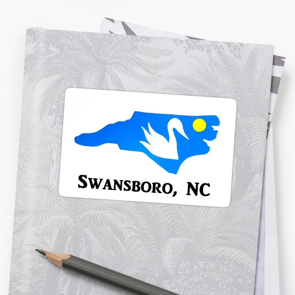 Swansboro NC by Nautic Dreams