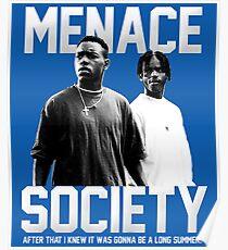 menace society Poster