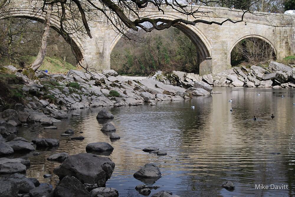 Devils Bridge by Mike Davitt