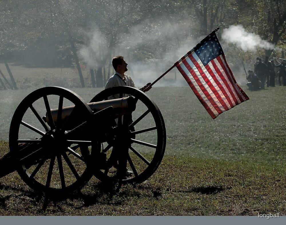 Civil War by longball