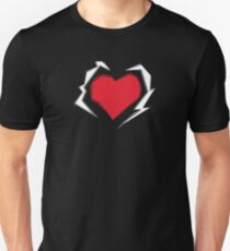 Powered Love Unisex T-Shirt