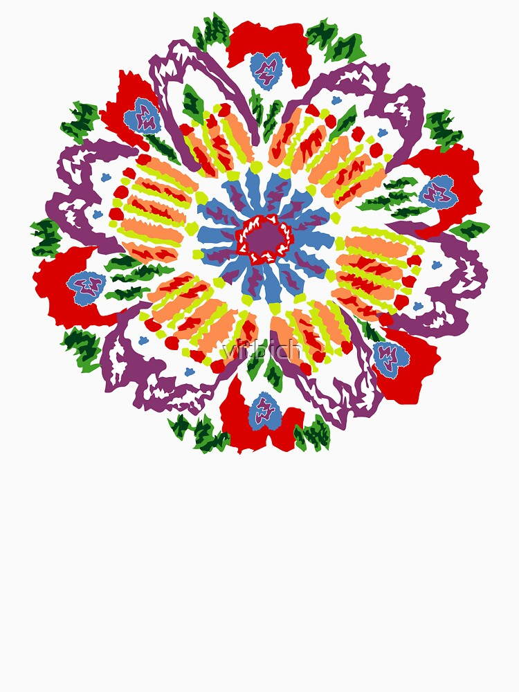 Flower power  by vitbich