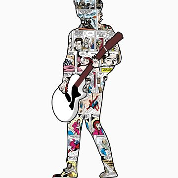 Les Paul Strip by Drift