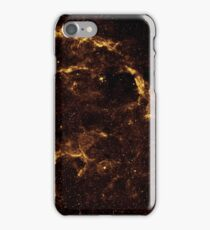 The Milky Way by Hubble iPhone Case/Skin