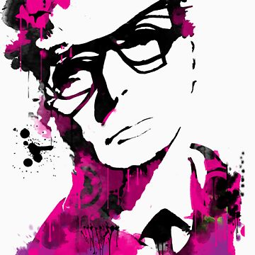 I am Michael Caine by geniusloci