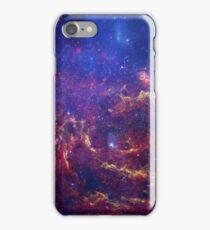 In the Heart of the Milky Way iPhone Case/Skin