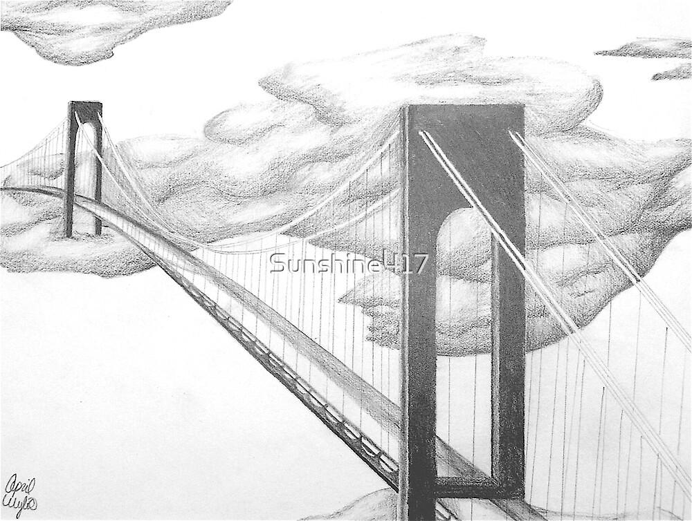 Bridge to Cloud 9 by Sunshine417