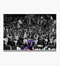 Cristiano Ronaldo 2017 Photographic Print