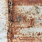 Rust I by RoxxieDrox