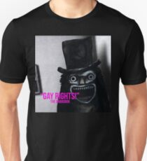 """Gay Rights"" -BabaDook 2017 Unisex T-Shirt"