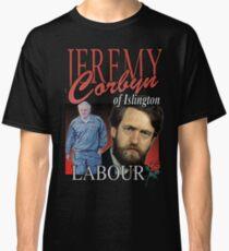 JEREMY CORBYN LABOUR VINTAGE Tee Classic T-Shirt