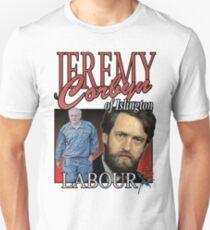 JEREMY CORBYN LABOUR VINTAGE Tee Unisex T-Shirt