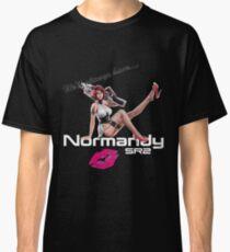 Memento from femshep. Classic T-Shirt