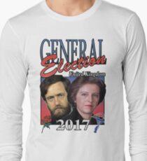 GENERAL ELECTION 2017 VINTAGE TSHIRT T-Shirt
