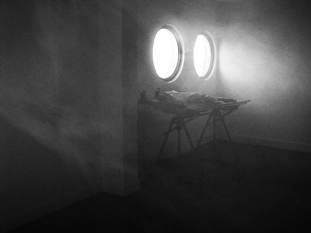 Black & Light by Lish