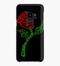 The Rose Case/Skin for Samsung Galaxy