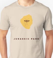 The Parody of Mosquito Unisex T-Shirt