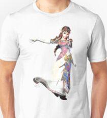 Princess Zelda - Galaxy Unisex T-Shirt