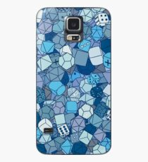 Frost Dice Case/Skin for Samsung Galaxy