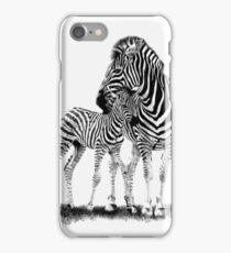 Near and Dear iPhone Case/Skin