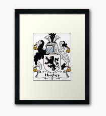 Hughes (Wales) Framed Print