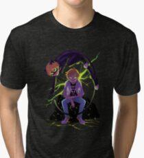 Cataclysm! Tri-blend T-Shirt
