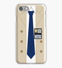 FBI Cas iPhone Case/Skin