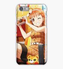 Unidolized Time Travel Chika iPhone Case/Skin