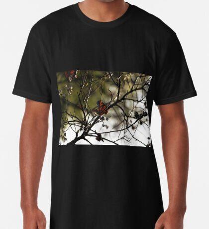 Still Hanging-Winter Series- Longshirt