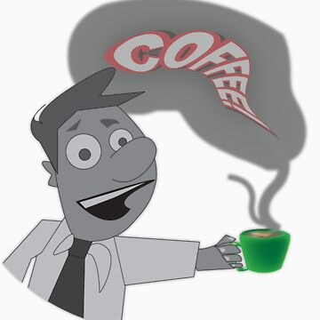Coffee! by Corky