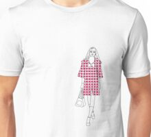 check it Unisex T-Shirt
